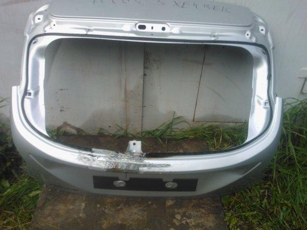 Дверь багажника (хэтчбек) до 2015г